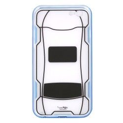 iPhone 6 Plus (5.5 inch) Sports Car cover, hoesje, case