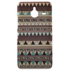 Microsoft Lumia 640 XL TPU cover, case, hoes Tribal