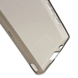 Sony Xperia Z5 Compact Hoesje, cover, hoes TPU Grijs