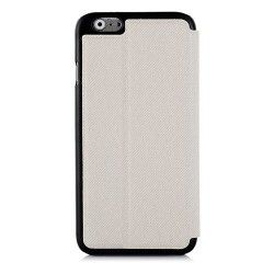 iPhone 6 (4.7 inch) Flip Cover, hoesje, case wit