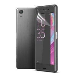 Sony Xperia X Performance - Screen protector - Clear