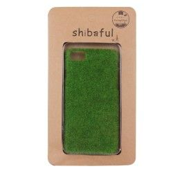 iPhone 7 (4.7 Inch) - hoes, cover, case - PC - Gras