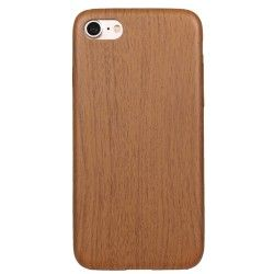 iPhone 7 (4.7 Inch) - hoes, cover, case - TPU - hout