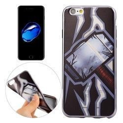 iPhone 7 (4.7 Inch) - hoes, cover, case - TPU - Hamer