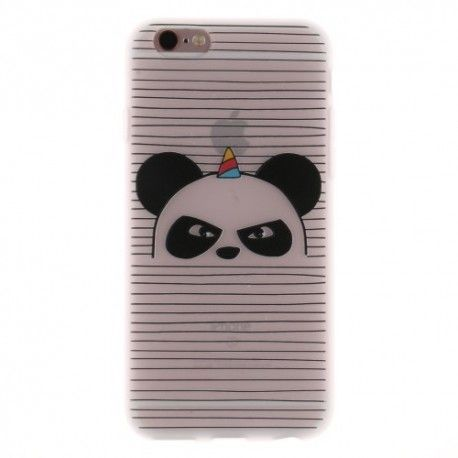 iPhone 6(S) (4.7 inch) - hoes, cover, case - TPU -  Boze panda