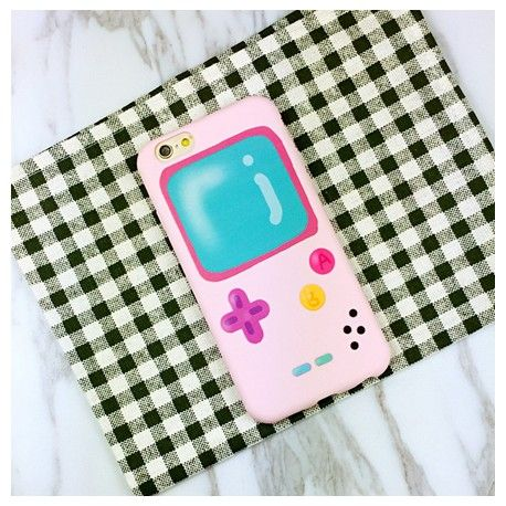 iPhone 8 / 7 (4.7 Inch) - hoes, cover, case - TPU - Game console