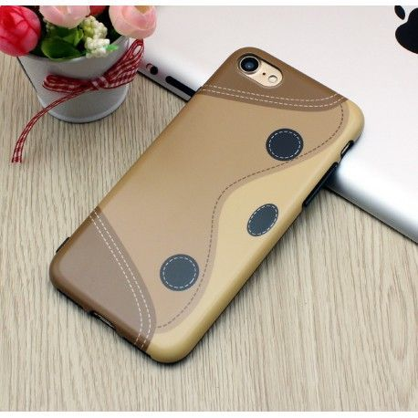 iPhone 8 Plus / 7 Plus (5.5 Inch) - hoes, cover, case - TPU - Hond
