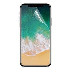 iPhone X - Screen protector - Beschermfolie - HD