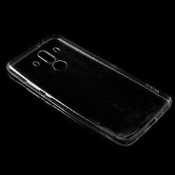Huawei Mate 10 Pro - hoes, cover, case - TPU - Transparant