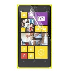 Nokia Lumia 1020 screenprotector