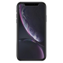 iPhone XR (6,1 inch) - Screen protector - Tempered glass - Voorkant