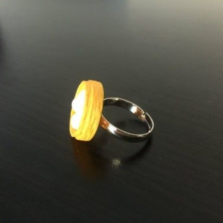 Dimsum Miniature Ring