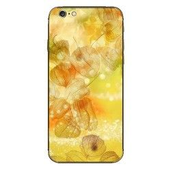 iPhone 6 (4.7 inch) Skin sticker Autumn leaves Pattern