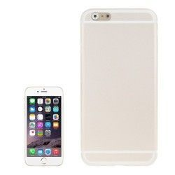 iPhone 6 Plus (5.5 inch) Ultra dunne Cover, hoesje, case transparant